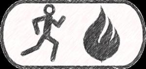 Spiritual Running (GCD)